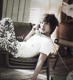 Lee Joon ♡ MBLAQ