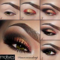♥♥♥♥  @MaquillateconAurora GB Infórmate sobre nuestro #curso de #maquillaje: ► http://curso-maquillaje.es/msite-nude/index.php?PinCMO