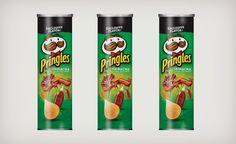 Sriracha Pringles Are The Reason To Go To Walmart