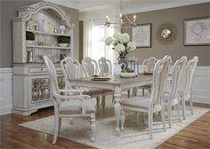 Magnolia Diningroom from LIberty Furniture
