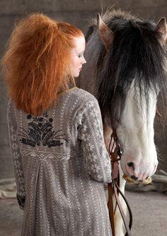Gudrun Sjoden wool