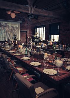 Loft Wedding Venues Go | The 327 Best Warehouse Wedding Inspiration Images On Pinterest