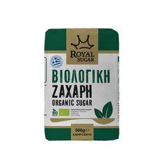 Organic sugar packaging