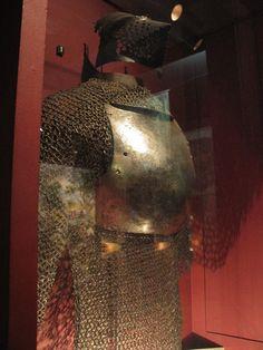 Houndskull Visor, Muzeum Wojska Polkiego, Warshaw 1390-1420 ref_arm_1567