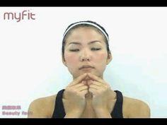 Китайский щипковый самомассаж дает ощутимые результаты омоложения лица и шеи. Делать - элементарно! Результат - отличный!