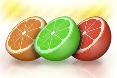 Citrus, Lime, Fruits, Healthy - Free Image on Pixabay