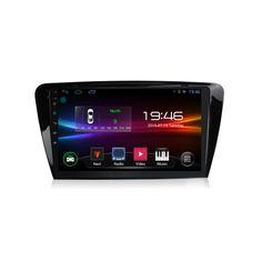 autorádio do vozu škoda octavia III OS Android super cena kč Android, Phone, Motor Car, Telephone, Mobile Phones