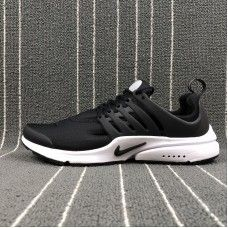 Men Nike Air Presto Shoes Black 848187 009 Presto Shoes Nike Air Presto Shoes Nike Air Presto Woman