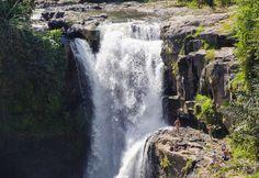 The Beauty of Tegenungan Waterfall Bali