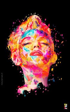 If I Had Followed All the Rules, I'd Never Have Gotten Anywhere  - Marilyn Monroe -