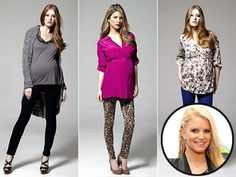 Jessica Simpson Maternity...