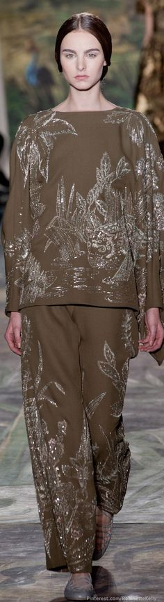 Valentino Haute Couture | S/S 2014 | The House of Beccaria