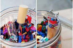 Fun DIY Kids Birthday Party Ideas