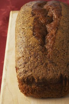 Chocolate Chip Coconut Banana Bread | KitchenDaily.com