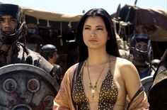 A gallery of The Scorpion King publicity stills and other photos. Featuring Dwayne Johnson, Kelly Hu, Michael Clarke Duncan, Steven Brand and others. Kelly Hu, Hottest Female Celebrities, Celebs, Aquarius, Divas, Hapa Time, Constance Wu, Star Wars, Jolie Photo