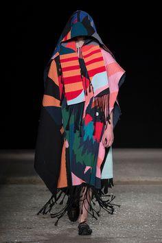 Craig Green Spring 2018 Menswear Fashion Show
