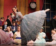 Placer Theatre Ballet - Nutcracker