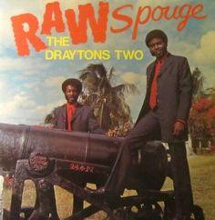 Draytons Two - Spouge Kings