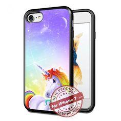 Unicorn Fairy Tail Cute Apple iPhone 7 Case Cover Slim Ru... https://www.amazon.com/dp/B01N2AC92N/ref=cm_sw_r_pi_dp_x_Aa97ybZ38FF0A