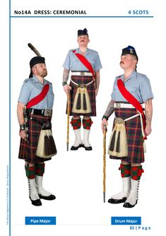 British Army Uniform, British Uniforms, Army Infantry, Drum Major, Highlanders, Evening Sandals, World History, Armed Forces, Shirt Sleeves