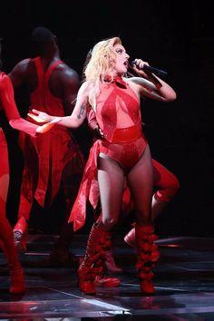 Lady Gaga Joanne Tour.