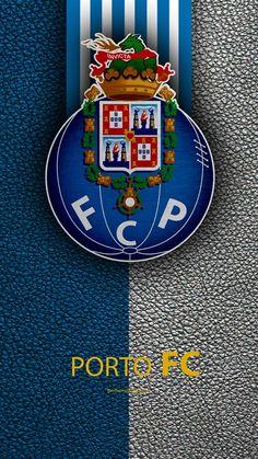 Fc Porto Logo, Portugal Fc, Portugal Football Team, Creative T Shirt Design, Hd Picture, Live Wallpapers, Iphone, Porto City, 4k