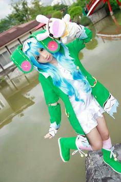 Yoshino From Date a live Cosplayer Izumi Facebook www.facebook.com/izumicosplay