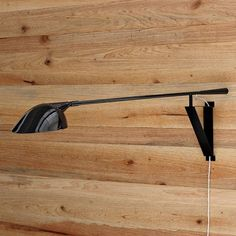West Elm -Long-Arm Wall Sconce