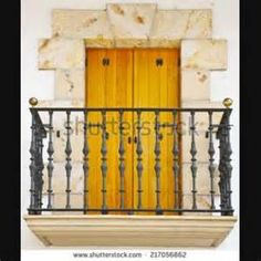spanish balcony - - Yahoo Image Search Results