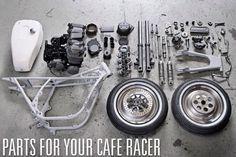 Yamaha XJ series minimum wiring diagram | moto repair