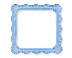 Jumbo Wavy Square Pattern $14.50 The Jumbo Wavy Square Pattern paired with the award-winning Custom Cutting System Mat and Blades is the perfect way to enhance your photos, layouts and much more. The leftover scrap paper also works as a great border. Pattern creates wavy and plain squares with six different diameters – as large as 11.625 and as small as 7.625 inches. Additional patterns available. #scrapbooking