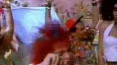 Love Shack - B-52s, via YouTube.