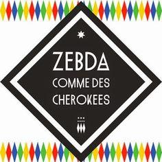 CD Jaquette: Zebda - Comme des cherokees
