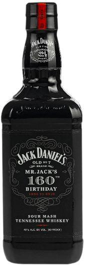 Mr. Jack's 160th Birthday | Jack Daniel's Tennessee Whiskey