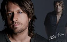 Keith Urban - cool posters by Steve Bates - music and singers