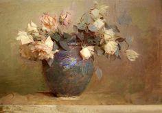 Henri Jean Fantin Latour e i suoi fiori
