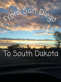From San Diego to South Dakota - Lost with Yvonne