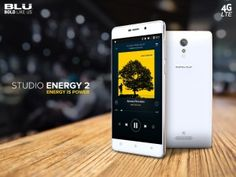 BLU announces two new budget-friendly smartphones with huge batteries - News Phones