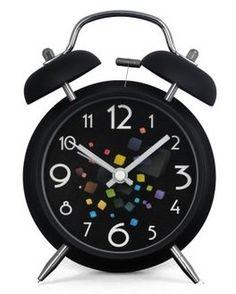 alarm clocks for kids on Pinterest