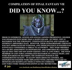 Did you know...?