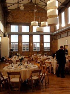 wedding at Kitchen Chicago