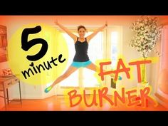 5 Minute Cardio for your Morning Routine — BonBon Break