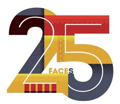 25 Faces of the New Africa