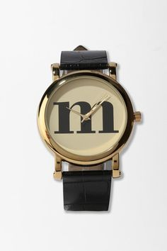 i am in love with this watch!
