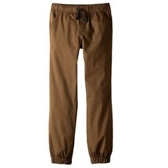 Boys 8-20 Hollywood Jeans Ripstop Jogger Pants, Brown Oth