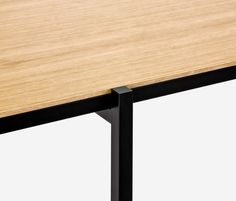 Dining tables | Tables | DL5 Neo table | LOEHR | David Löhr. Check it out on Architonic