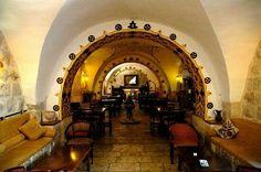 Gloria Hotel, old city, Jerusalem