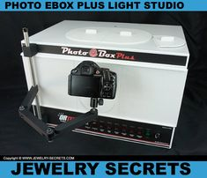 ► ► Learn How To Photograph Jewelry for Etsy! ► ►