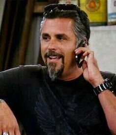 richard rawlings sister the gas monkey richard rawlings. Black Bedroom Furniture Sets. Home Design Ideas