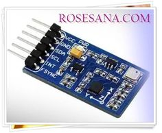 2R Hardware & Electronics: 10 DOF IMU Sensor, Low Power
